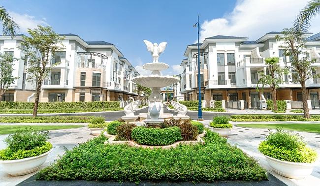 Vinh danh bất động sản tiêu biểu Việt Nam 2020 2