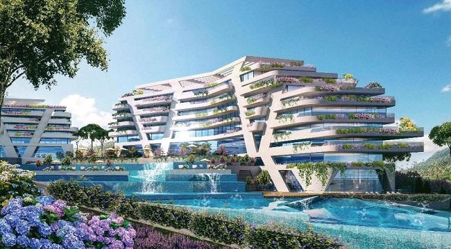 3 siêu dự án 5 tỷ USD của Sunshine Group có gì? 1