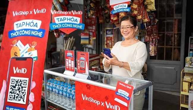 VinShop 'bắt tay' Techcombank hỗ trợ vốn cho chủ tạp hóa mùa Tết 2021 1
