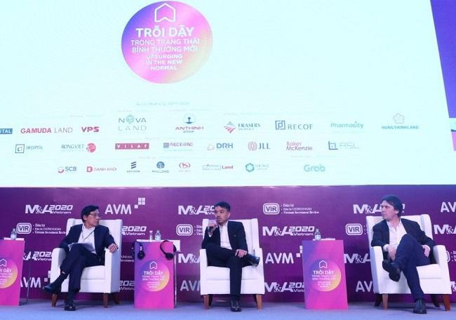 Masan Group dẫn đầu Top 10 công ty có thương vụ M&A tiêu biểu 2019 - 2020 2