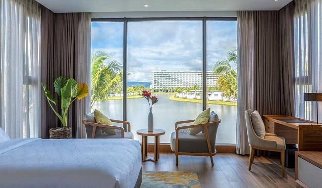 Mövenpick Resort Waverly Phú Quốc giành giải Oscar của ngành du lịch thế giới 1