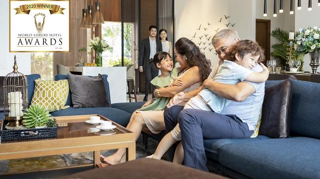 Mövenpick Resort Waverly Phú Quốc giành giải Oscar của ngành du lịch thế giới 2