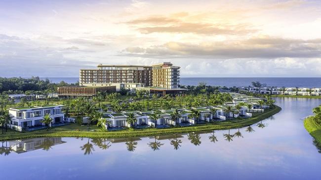 Mövenpick Resort Waverly Phú Quốc giành giải Oscar của ngành du lịch thế giới