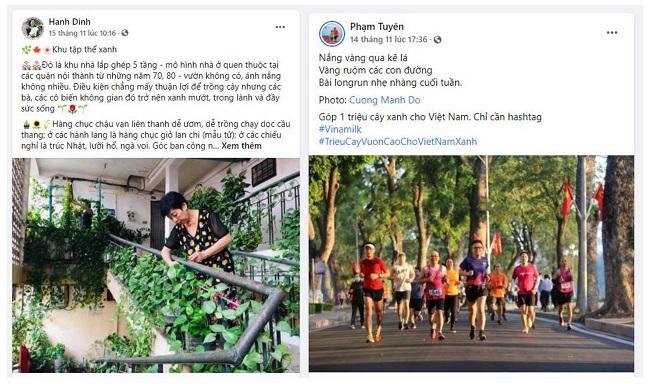 """Chiến dịch """"Triệu cây vươn cao cho Việt Nam xanh"""" đã khép lại"""