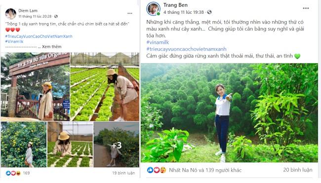 """Chiến dịch """"Triệu cây vươn cao cho Việt Nam xanh"""" đã khép lại 4"""