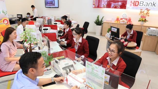 HDBank tiếp tục tăng vốn điều lệ lên 16.100 tỷ đồng