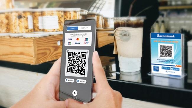 Chuyển đổi số tạo bước chuyển mình mạnh mẽ tại Sacombank