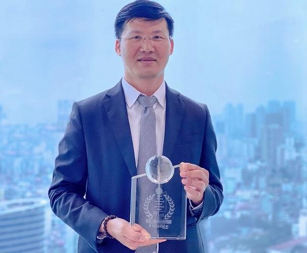 MSB nhận giải Ngân hàng tài trợ thương mại tốt nhất Việt Nam năm 2020