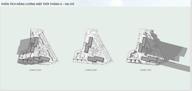 Tác giả của những tòa tháp nổi tiếng nhất thế giới thiết kế tháp biểu tượng Ecopark 7