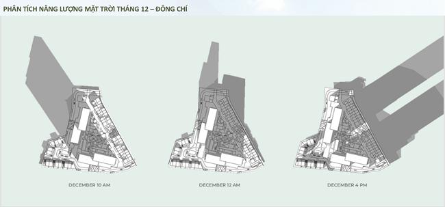 Tác giả của những tòa tháp nổi tiếng nhất thế giới thiết kế tháp biểu tượng Ecopark 8