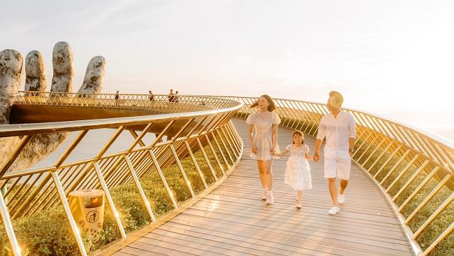 Cầu Vàng và những chuyện kể về vẻ đẹp Việt Nam bằng âm nhạc và kiến trúc