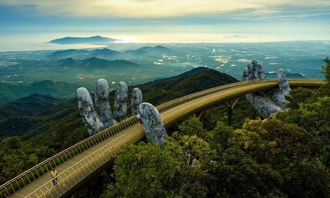 Cầu Vàng và những chuyện kể về vẻ đẹp Việt Nam bằng âm nhạc và kiến trúc 1