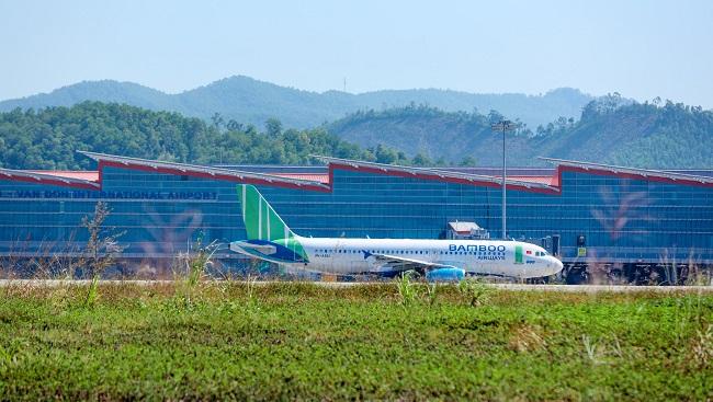 Lạc lối giữa sân bay sinh thái xanh nhất Việt Nam 7