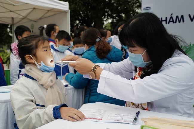 Vinamilk hoàn thành mục tiêu trồng hơn 1,1 triệu cây xanh cho Việt Nam 8