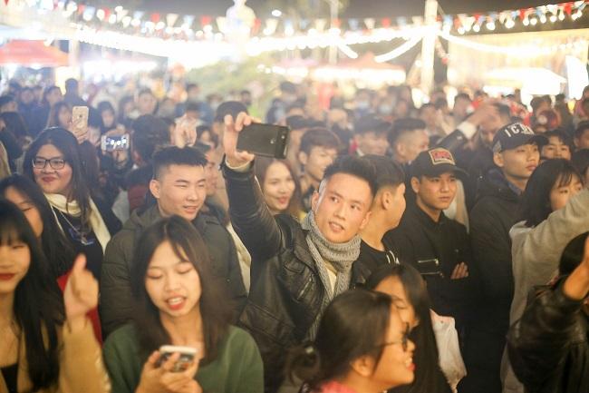 Ấn tượng với lễ hội Danko Square do Homevina Group tổ chức tại Thái Nguyên 2