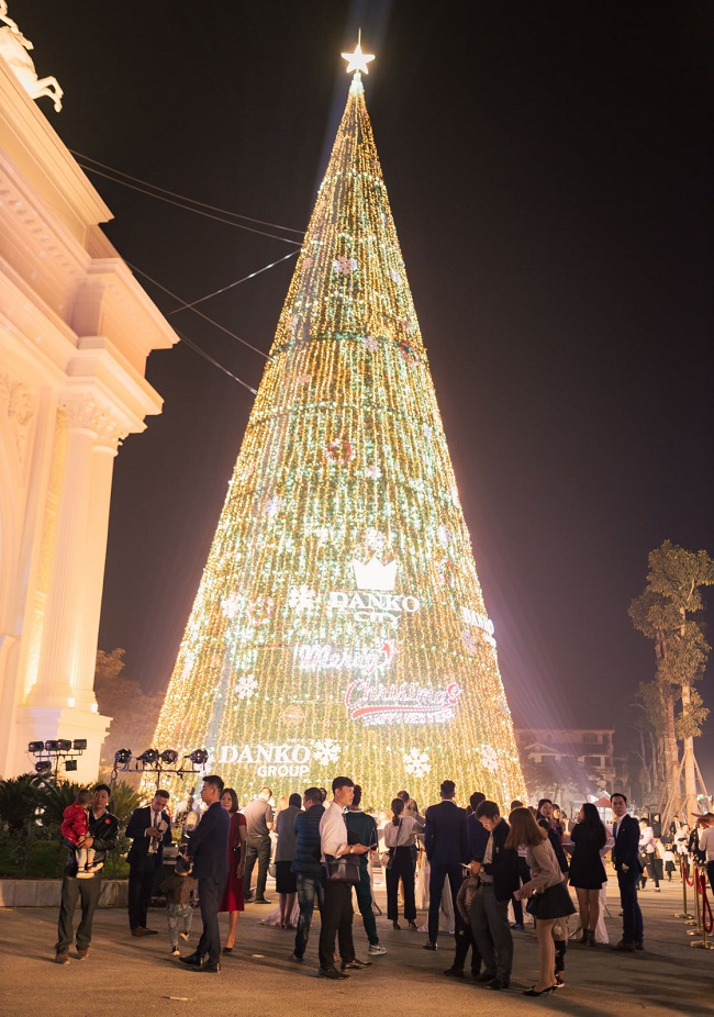 Ấn tượng với lễ hội Danko Square do Homevina Group tổ chức tại Thái Nguyên 3