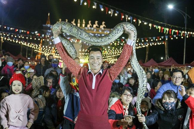Ấn tượng với lễ hội Danko Square do Homevina Group tổ chức tại Thái Nguyên 4