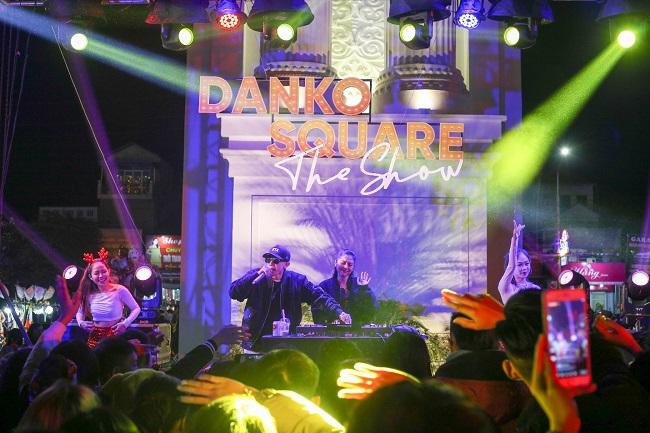 Ấn tượng với lễ hội Danko Square do Homevina Group tổ chức tại Thái Nguyên 5