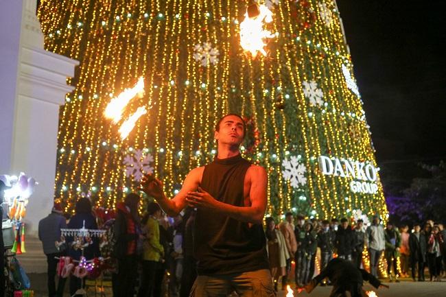 Ấn tượng với lễ hội Danko Square do Homevina Group tổ chức tại Thái Nguyên 6
