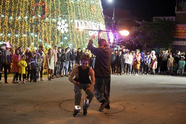 Ấn tượng với lễ hội Danko Square do Homevina Group tổ chức tại Thái Nguyên 8
