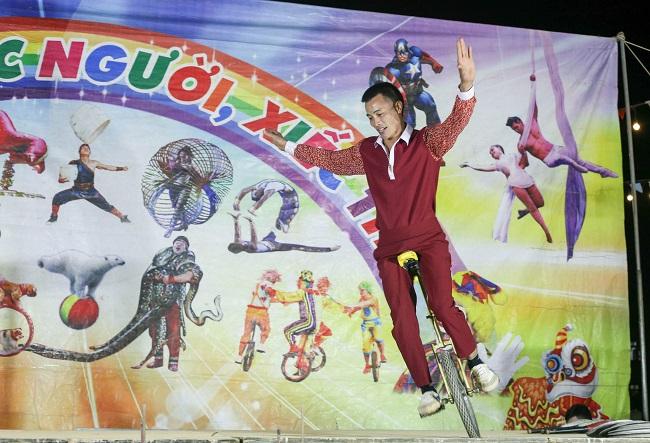 Ấn tượng với lễ hội Danko Square do Homevina Group tổ chức tại Thái Nguyên 9
