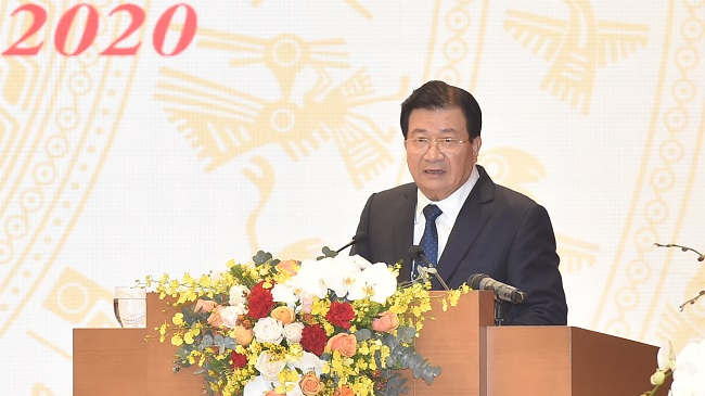 Thủ tướng khẳng định Việt Nam thực hiện thành công 'mục tiêu kép'