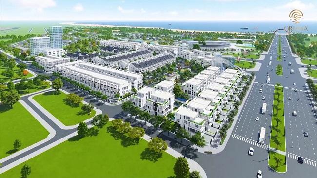 Phú Yên sắp có dự án bất động sản dành cho giới tinh hoa 1