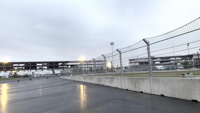 Đường đua F1 Hà Nội tăng tốc vào giai đoạn hoàn thiện 4
