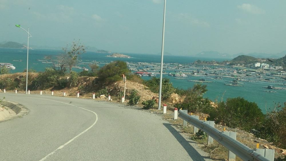 Khánh Hòa, Phú Yên: PK xưa