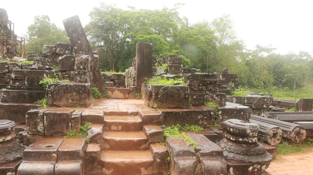 Quảng Nam và hai di sản văn hóa thế giới 2