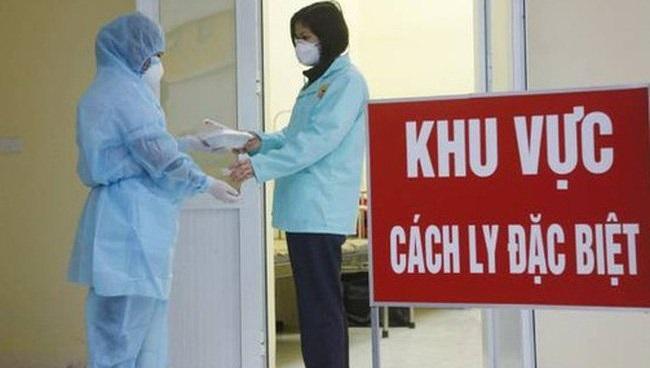 Việt Nam đã chữa khỏi toàn bộ 16 bệnh nhân nhiễm Covid-19