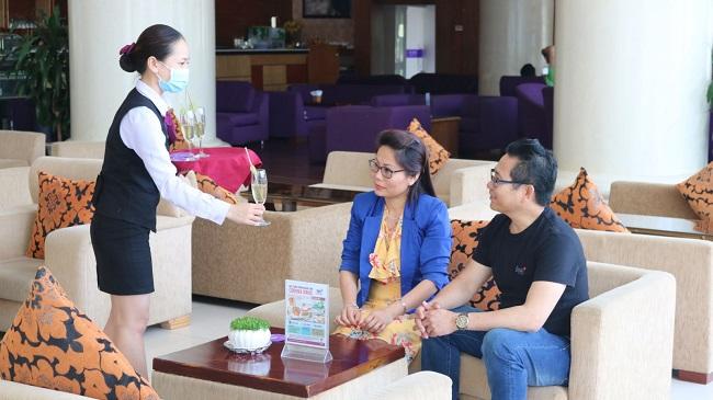 Khách sạn phòng bệnh thời... Corona 1