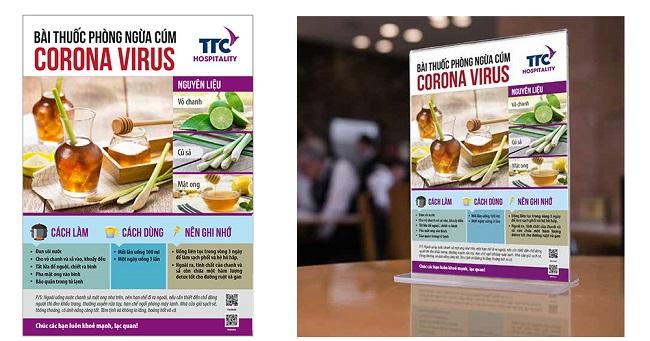Khách sạn phòng bệnh thời... Corona 2