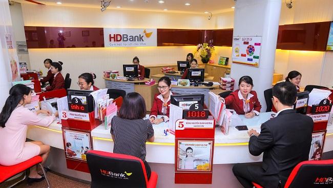 HDBank công bố báo cáo kiểm toán 2019, lợi nhuận tăng 25,3%
