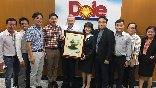 TTC Sugar bắt tay 'ông lớn' Dole Asia Holding cho dự án mới