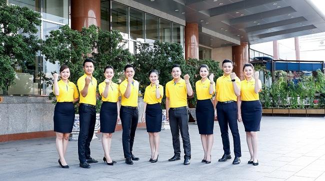 Nam A Bank tặng bảo hiểm sức khỏe Covid-19 cho cán bộ nhân viên