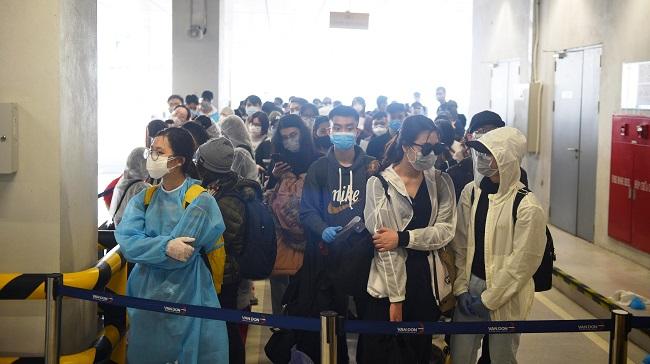 Sân bay Vân Đồn: Chuyện những người đầu tiên đón đồng bào về đất mẹ 3