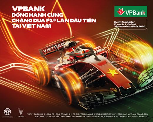 Bật mí những thú vị về chặng đua F1 sắp diễn ra tại Việt Nam 2