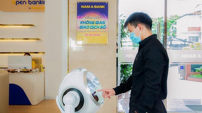 Nam A Bank tiếp tục ưu đãi lãi vay hỗ trợ khách hàng mùa dịch Covid-19 2