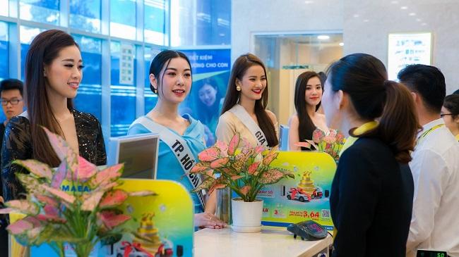 Ngân hàng tháo gỡ khó khăn về tài chính cho phụ nữ 4