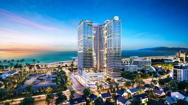 Dự án Westgate được kỳ vọng trở thành biểu tượng mới khu Tây Sài Gòn 1