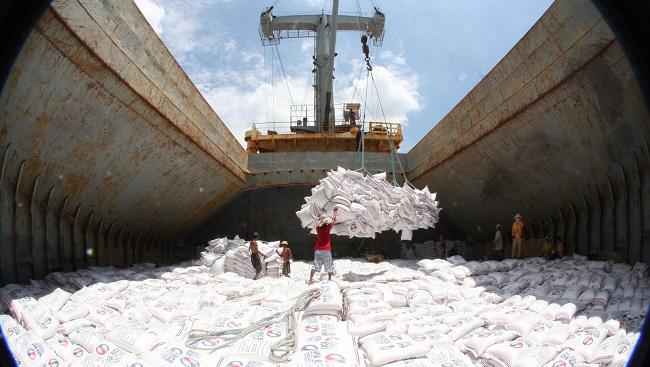 Thanh tra Chính phủ làm rõ có hay không dấu hiệu trục lợi trong xuất khẩu gạo