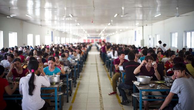 Covid-19 khiến 5 triệu lao động ở Việt Nam bị ảnh hưởng