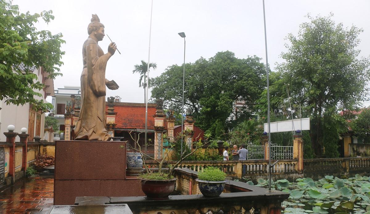 Hưng Hà, Thái Bình: Vùng đất 'Nữ nhi tam kiệt' 2