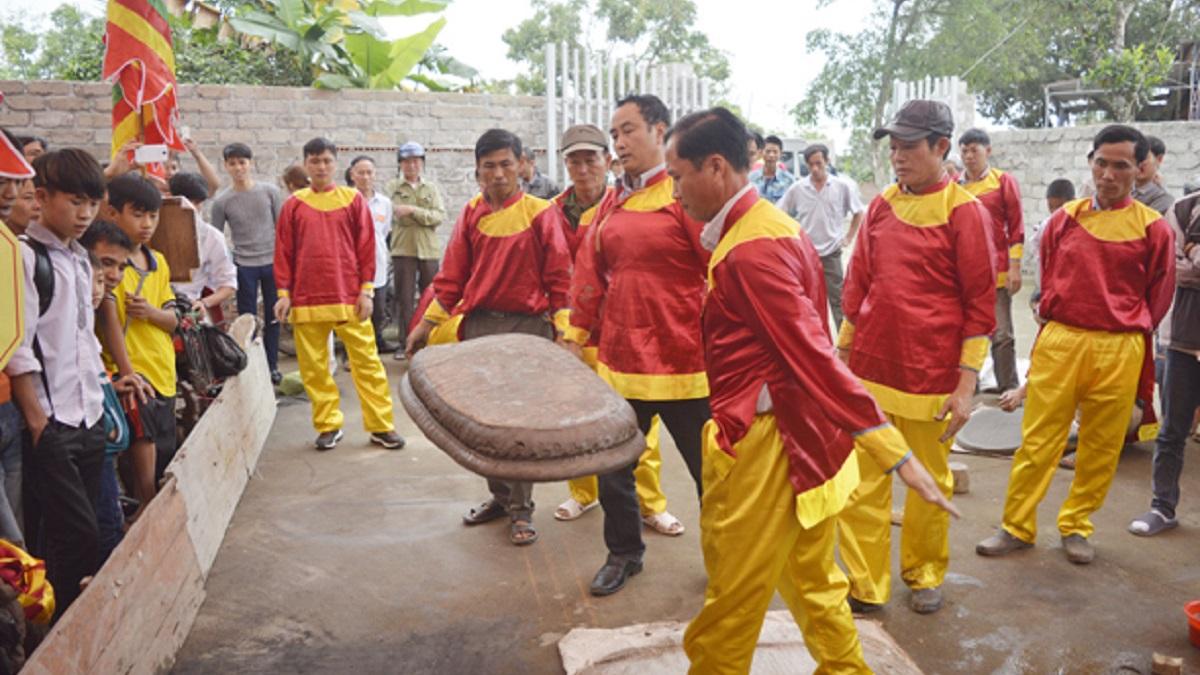 Hưng Hà, Thái Bình: Vùng đất 'Nữ nhi tam kiệt'