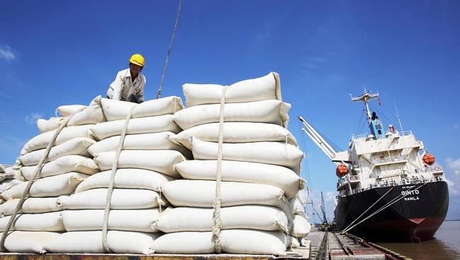 Bộ Công thương đề xuất dừng áp hạn ngạch xuất khẩu gạo