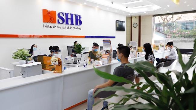 SHB tung gói tín dụng ưu đãi 15.000 tỷ đồng trong mùa dịch Covid-19