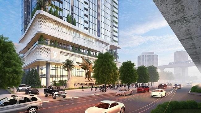 """Vì sao dự án Sunshine Boulevard lại """"sốt""""? 2"""