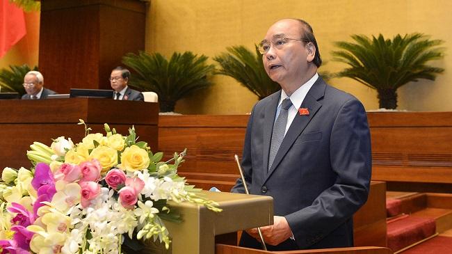 Thủ tướng đề nghị đưa ra gói kích thích kinh tế mới