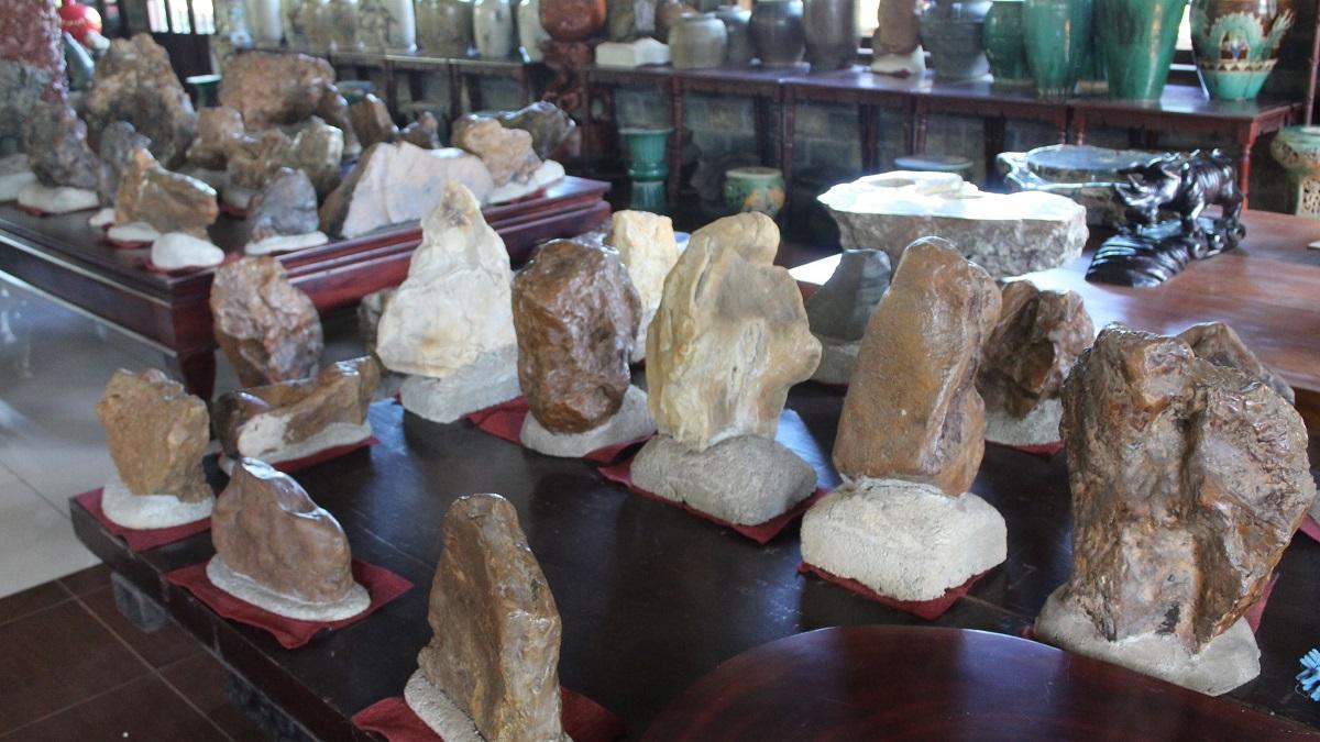Nhật ký hành trình hậu Covid-19: Đi tìm tour mới - Đa Mi, Hàm Thuận Bắc